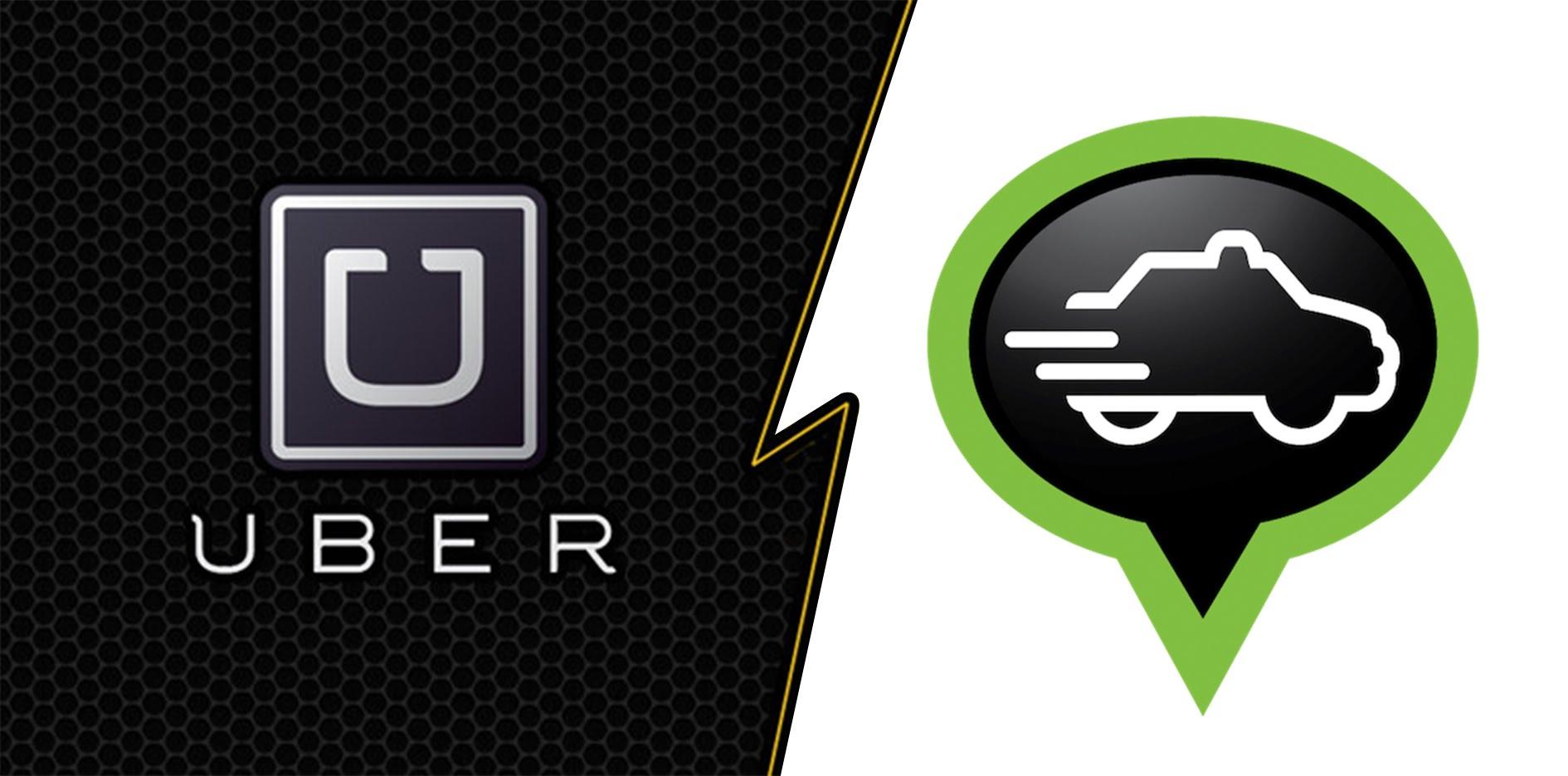 Uber Vs MyTeksi